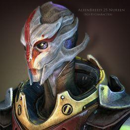AlienBreed 25 Nureen 01