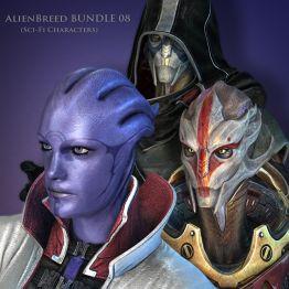 AlienBreed Bundle 08