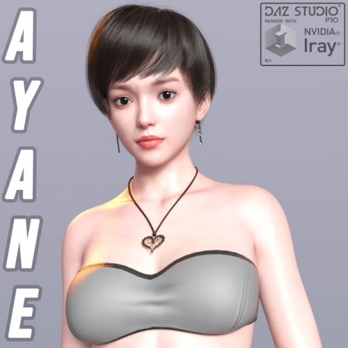 Ayane Sakura Kurihara for G8F