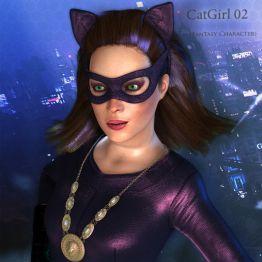 CatGirl 02