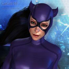 CatGirl 03