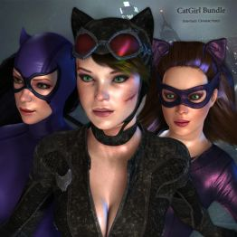 CatGirl Bundle