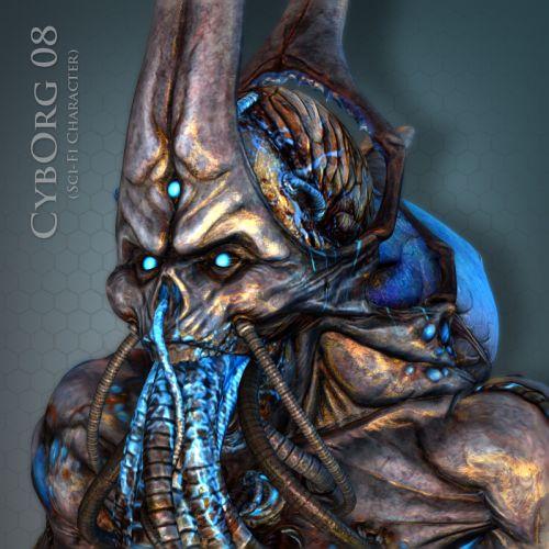CybOrg 08
