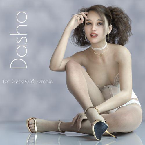 Dasha Teen for G8F