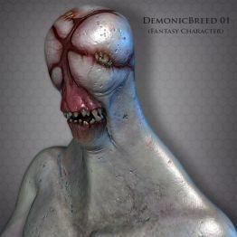 DemonicBreed 01