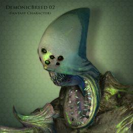 DemonicBreed 02