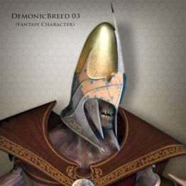 DemonicBreed 03