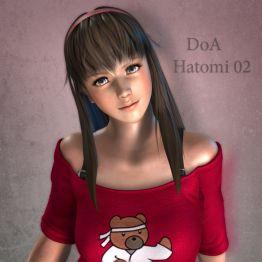 DoA Hatomi 02