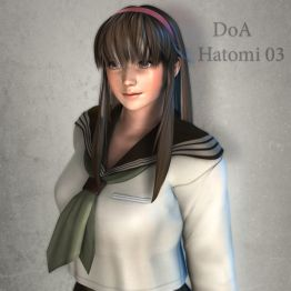 DoA Hatomi 03