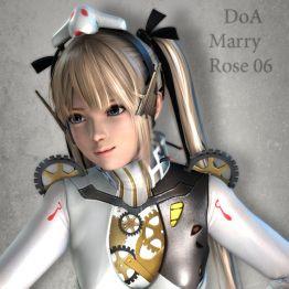 DoA MarryRose 06