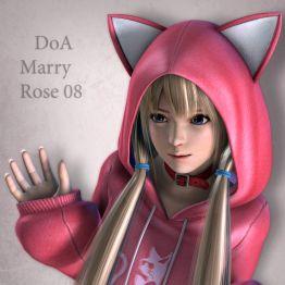 DoA MarryRose 08