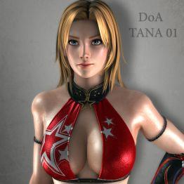 DoA TANA 01