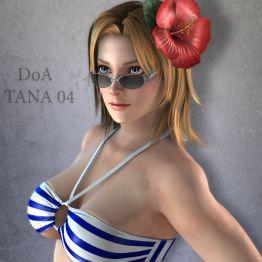 DoA TANA 04