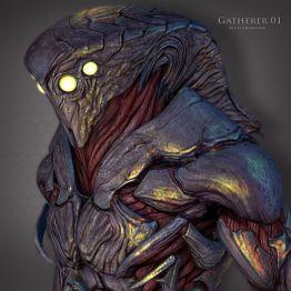 Gatherer 01