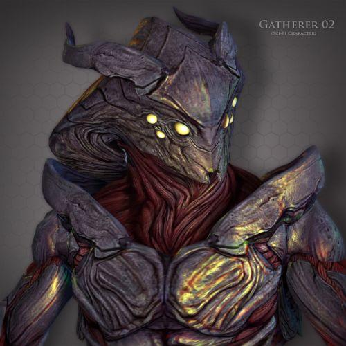 Gatherer 02