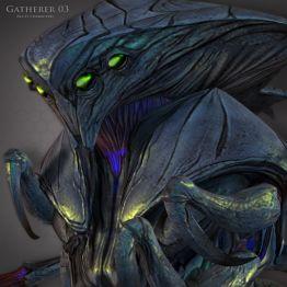 Gatherer 03
