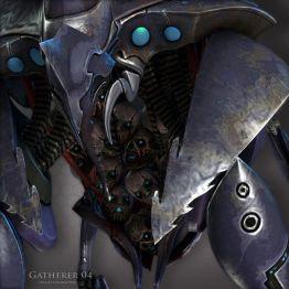 Gatherer 04