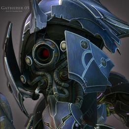 Gatherer 05