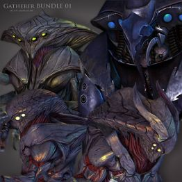 Gatherer Bundle 01