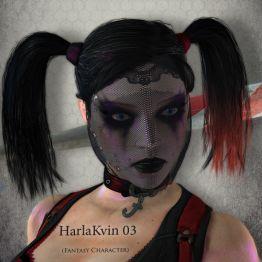 HarlaKvin 03