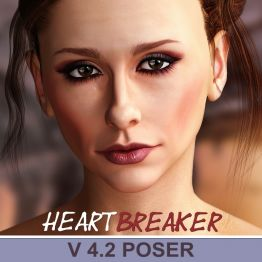HeartBreaker for V4