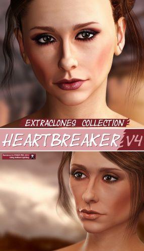 HeartBreaker for V4