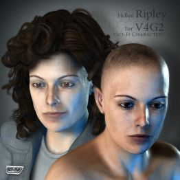 Hellen Ripley for V4G2