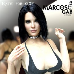 Kate for G8F