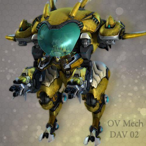 OV DAV Mech 02