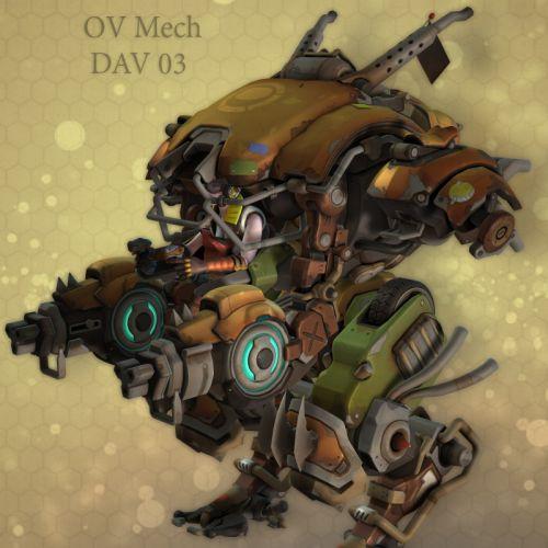 OV DAV Mech 03