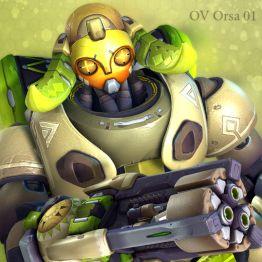 OV Orsa 01