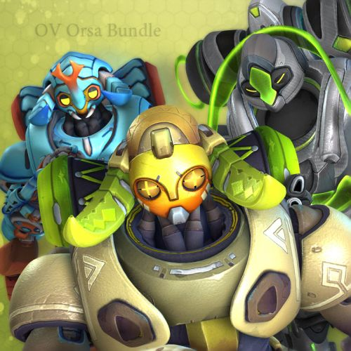 OV Orsa Bundle
