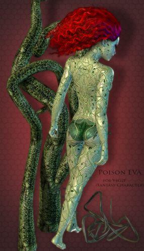 Poison EVA for V4G2