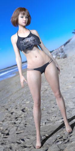 Ryoko Egami for G8F
