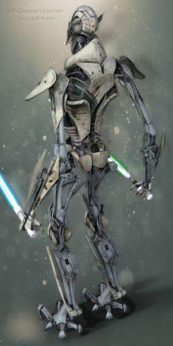 SW GeneralGrievous