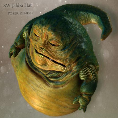 SW JabbaHat