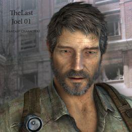 TheLast Joel 01