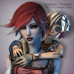 UrbanTwins