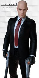Agent 47 for G3M