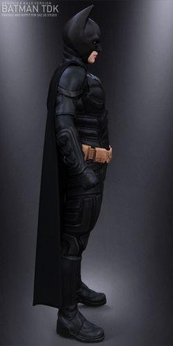 Batman TDK for G8M
