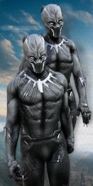 BlackPanther for V4M4G3