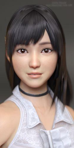 FatalFrame Miu Hinasaki for G8F