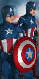 MV CapAmerica Avengers for V4M4