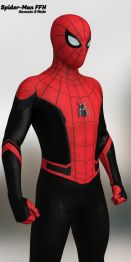 MV Spider Man FFH for G3M
