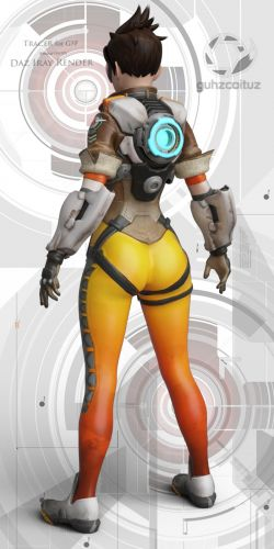 OV Tracer for G3F