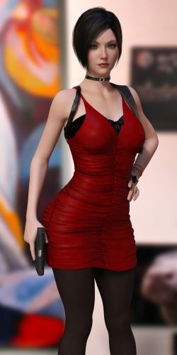 RE Ada Wong for G3F