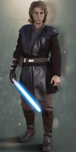 SW Anakin for G3 Bundle