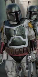 SW BoobaFett Bundle for G3