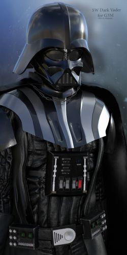 SW DarkVader for G3