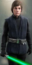 SW Luke SkyWalker for G8